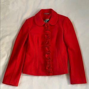 Boden wool jacket